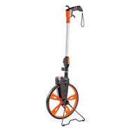 Keson RRT610 6 Diameter Plastic Measuring Wheel Measures Ft & 10ths-1