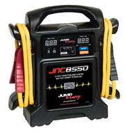 Clore Automotive Llc JNC8550 550 Amp Start Assist 12vcapacitor Jump Starter-1