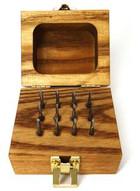 Knkut 12KK14BS 12 Piece 18 Shank Carbideburr Set-1