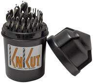 Knkut 29KK38DB 29 Piece Drill Buddy Reducedshank Set-1