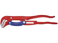 Knipex 83 60 015 15 Fast Adjust S- Shapeswedish Pipe Wrench-1
