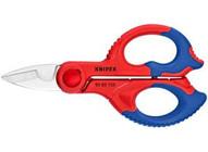 Knipex 95 05 155 SBA Electrician�s Shears-1