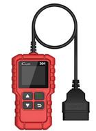 Launch Tech 301050407 Cr301 Code Reader-1