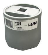 Lang Kastar 1209 3-1 4 8 Pt 3 4 Dr Hex Axlenut Socket-1