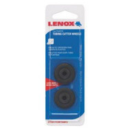 Lenox 21191TCW158P2 Plastic Tubing Cutter Replacement Wheel 2 Pack-1
