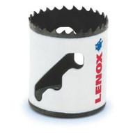 Lenox 3002727L 1 1116 (43mm) Bi-metal Speed Slot Hole Saw Boxed-1