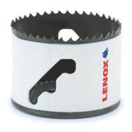Lenox 3004444L 2 34 (70mm) Bi-metal Speed Slot Hole Saw Boxed-1