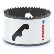 Lenox 3005252L 3 14 (83mm) Bi-metal Speed Slot Hole Saw Boxed-1