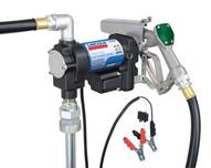 Lincoln Industrial 1550 12v Dc Fuel Transfer Pump-1