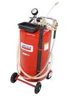 Lincoln Industrial 3637 25-gallon Used Fluid Evacuator-1