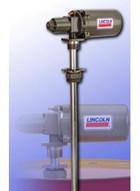 Lincoln Industrial 4490 55 Gallon Oil Pump 5:1-1