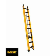 Louisville Ladder DXL3420-16PG 16 Ft Fiberglass Multi-section Ladder Cap: 375 Lbs Type Iaa-1