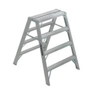 Louisville Ladder L-2032-04 4 Ft Aluminum Sawhorse Cap: 300 Lbs Type Ia-1