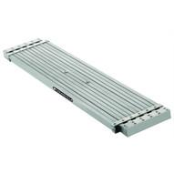 Louisville Ladder LP-2921-13A 13 Ft Aluminum Plank Cap: 250 Lbs-1