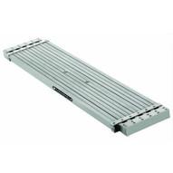 Louisville Ladder LP-2921-16A 16 Ft Aluminum Plank Cap: 250 Lbs-1