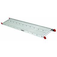 Louisville Ladder P22420 20 Ft Aluminum Stage Platform Cap: 500 Lbs-1