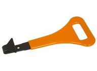 Lisle 35240 Flared Head Belt Molding Toolsmall-1