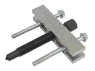 Lisle 41780 Timing Gear Puller-1