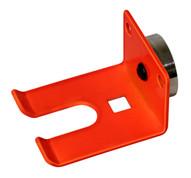 Lisle 49700 Magnetic Orange Air Hoseholder-1