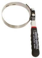 Lisle 57050 4-58 Truck Swivel Gripperoil Filter Wrench-1