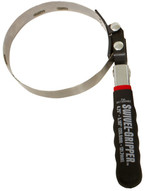 Lisle 57060 5 Tractor Swivel Gripper Oilfilter Wrench-1