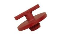 Lisle 57180 Oil Filter Plug Tool Cummins-1