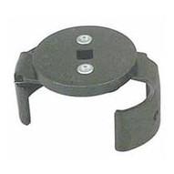 Lisle 63250 3-1 8 X 3-7 8 Wide Range Filter Wrench-1