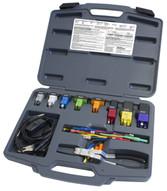 Lisle 69300 Master Relay Set W leadsswitch Fuse Power-1