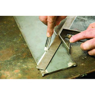 Markal 80131 Soapstone-temporary Marking For Welding And Metal Fabrication-5' X 14 Square 432 In Box-2