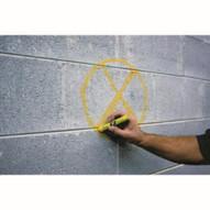 Markal 80224 B� Paintstik� Markers-multi-purpose Permanent Solid Paint Crayon-orange 144 In Box-1