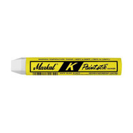 Markal 81820 K� Paintstik� Markers-white-hot Surface Marker: 1800�f To 2200�f (982�c To 1204�c)-white 144 In Box-1