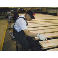 Markal 85489 Holder-wooden Holder Built For Round Lumbertimber Crayons-1116 12 In Box-2