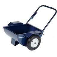 Jescraft MC-30 Mop Cart - 30 Gallon Capacity w 16 Pneumatic Tires-1