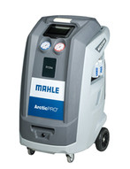 Mahle Aftermarket ACX2180H R134a Fully Automatic Hybridpremium Ac Recycling Machine-1