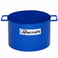 Jescraft MCR-15 15 Gallon Bucket - for Model: MC-15 Mop Cart-1