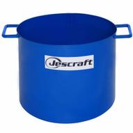 Jescraft MCR-22 22 Gallon Bucket - for Model: MC-22 Mop Cart-1