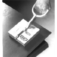 Magnetics B100 Magnetic Sheet Handler 50 lbs. of Hold-1
