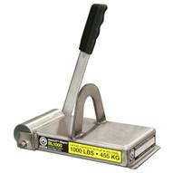 "Mag-mate BL1000 Basiclift"" Lift Magnet 1000 Lbs Lift-1"