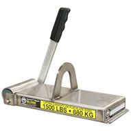 "Mag-mate BL1500 Basiclift"" Lift Magnet 1500 Lbs Lift-1"