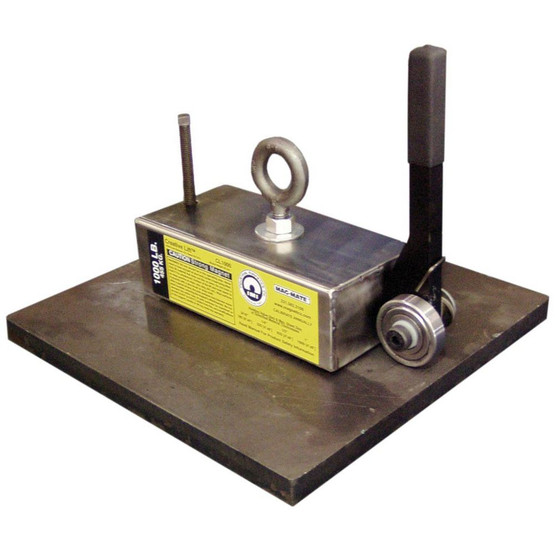 Magnetics CL1000 Creative Lift 1000 lb Rating-2