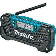 Makita RM02 12v Max Cxt Li-ion Cordlesscompact Job Site Radio Only-1