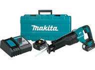 Makita XRJ05T 18v Lxt� Brushless Reciprosaw Kit (5.0ah)-1