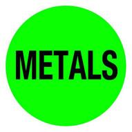 Mighty Line metalsg16 Metals Sign-1