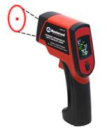Mastercool 52224-CC Laser Ir Thermometer Withcircular Laser-1