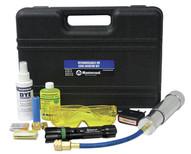 Mastercool 53451-110 Uv Rechargeable Flashlight Dyekit-1