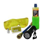 Mastercool 53597 Ac Leak Preventative 17 Leduv Flashlight Kit-1