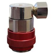 Mastercool 67434 1234yf Red High Side Quickcoupler-1