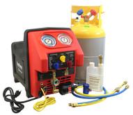 Mastercool ML69360-YF R1234yf Complete Refrigerantrecovery Machine-1
