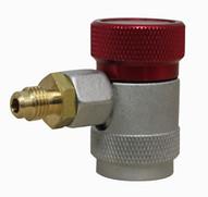 Mastercool 82834-SL-E High Side Manual R134a Safetylock Coupler �� Fl-m X 16 Mm-1
