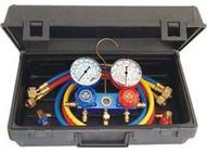 Mastercool 89661-pro R134 Manifold Set-1